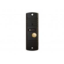 Optimus DS-420 Панель видеодомофона (черный)